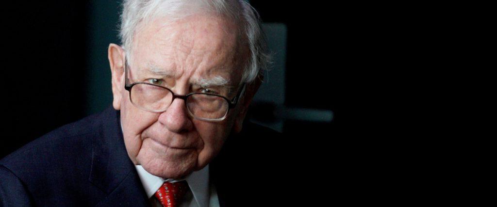 Какие акции покупает Уоррен Баффет?