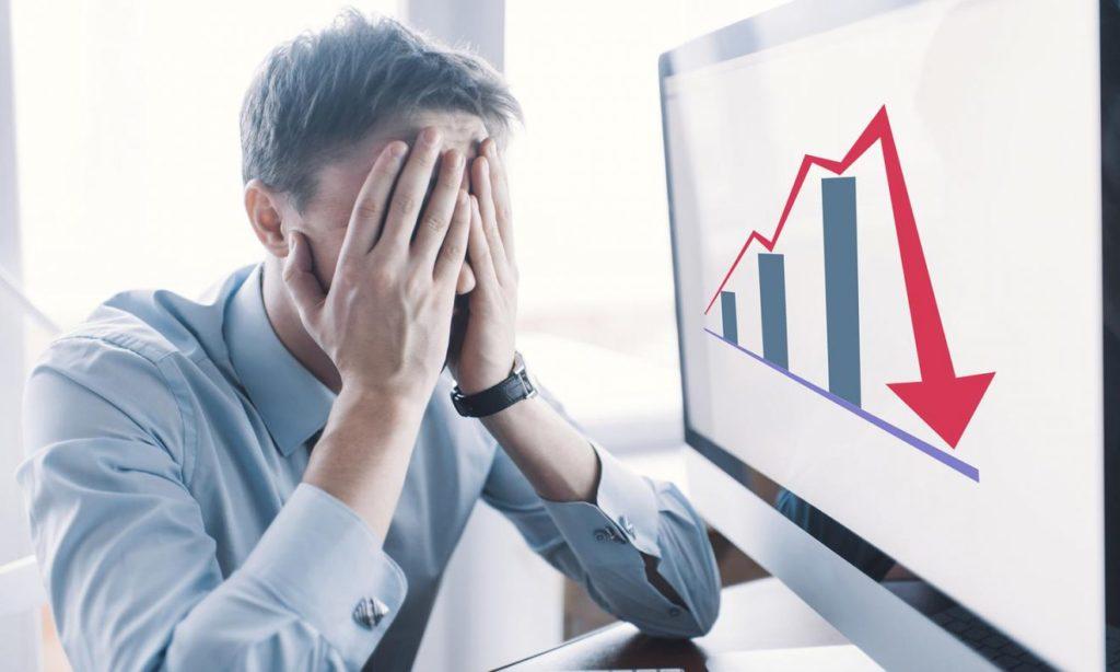 Как избежать крупных убытков на бирже?