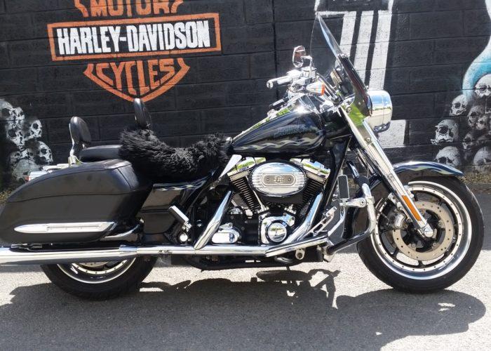 В какую сторону направятся акции Harley-Davidson?