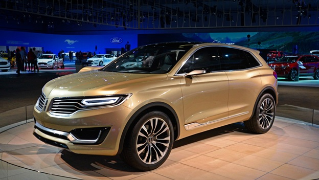 Ford акции как разноплановый актив
