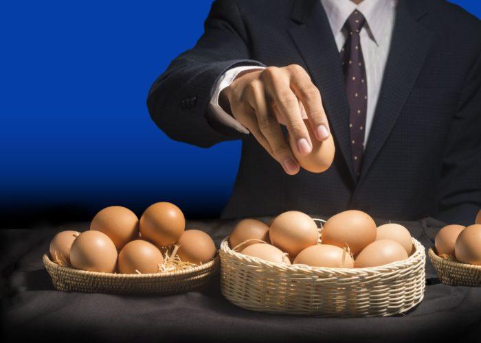 Как формируется инвестиционный портфель трейдера?
