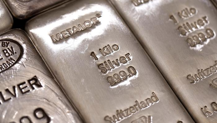 торговля серебром cfd