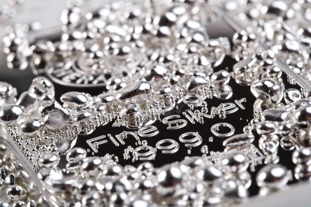 Торговля серебром на Форекс. Коротко об основном