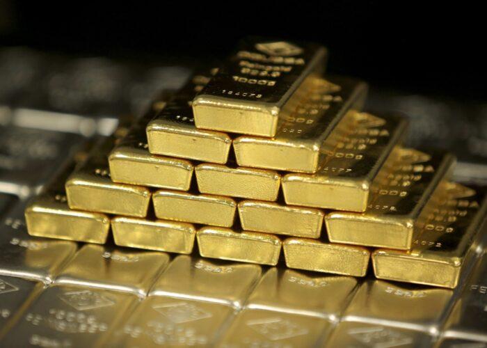 Что с золотом? Прогноз на 2021 год, или как золото собирает максимумы