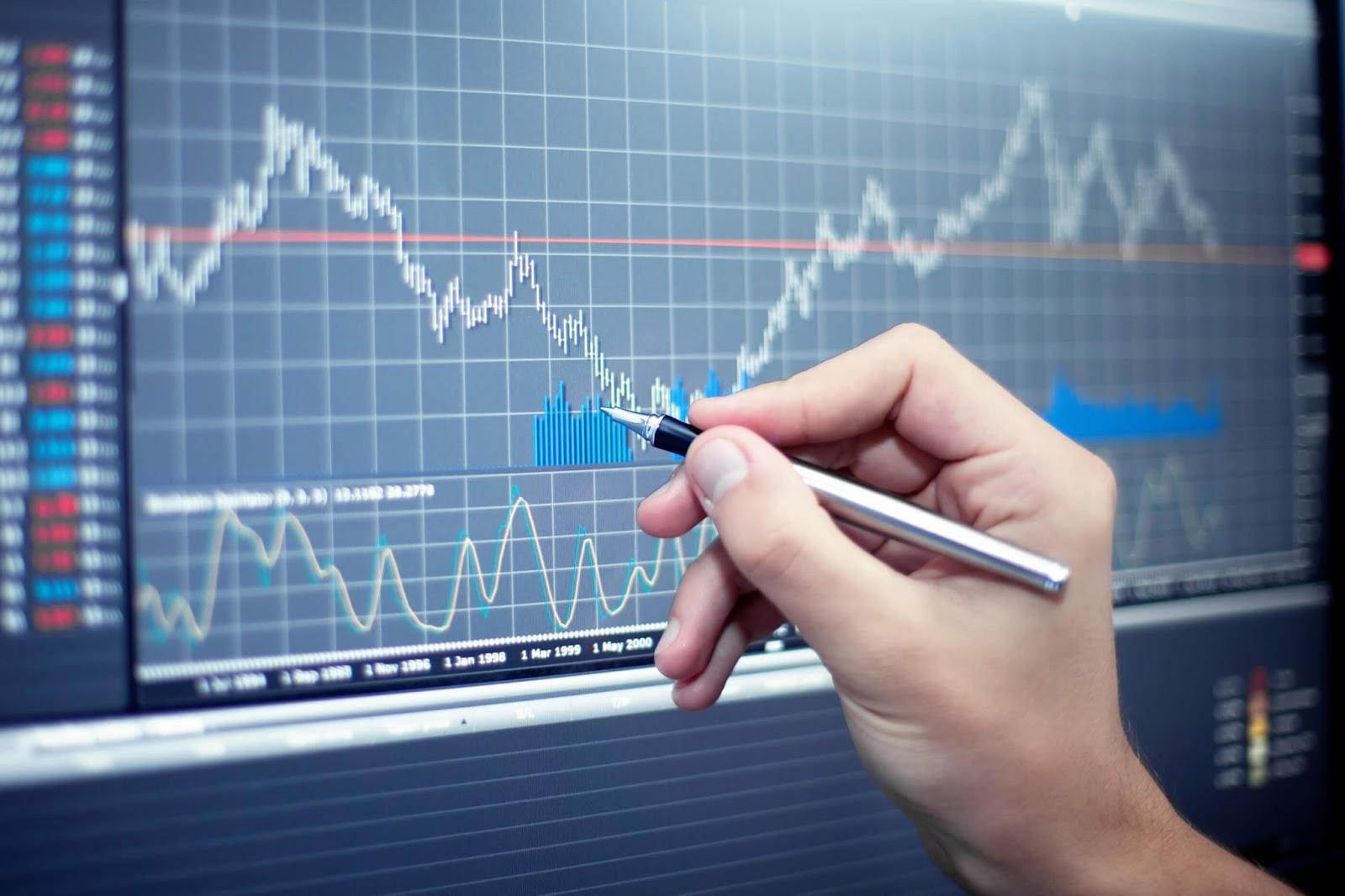 Торговые сигналы — польза или вред? Советы по выбору 2020