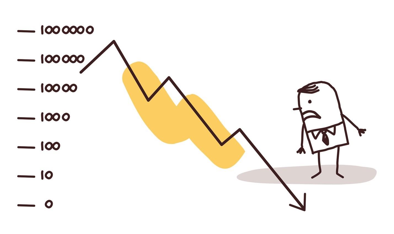 Инвестиции в дефолтные облигации: насколько опасно и прибыльно?