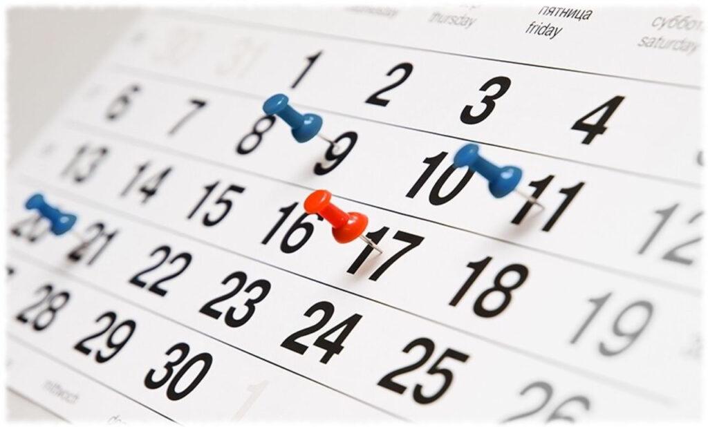 как использовать экономический календарь