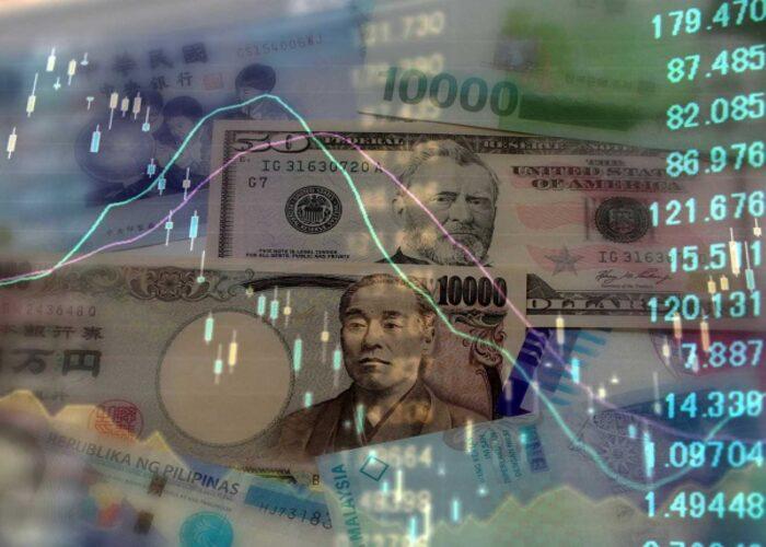 Валютная пара USD/JPY: описание, особенности пары