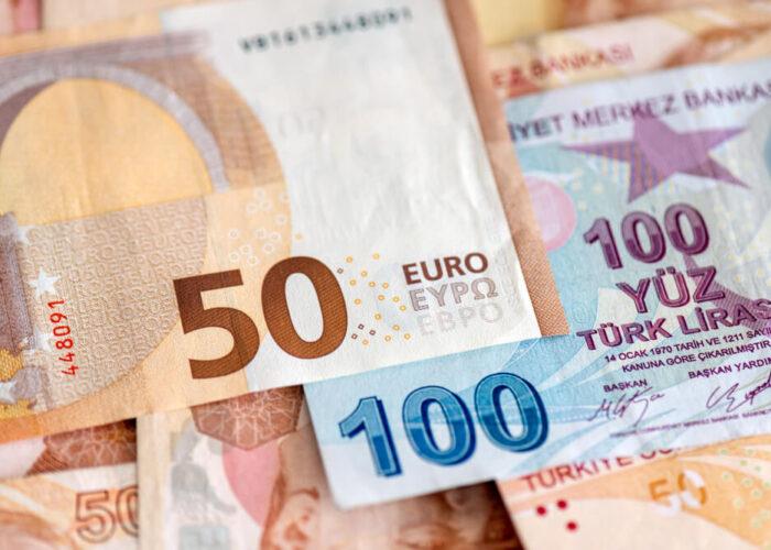 Как торговать пару EUR/TRY: обзор экзотической пары