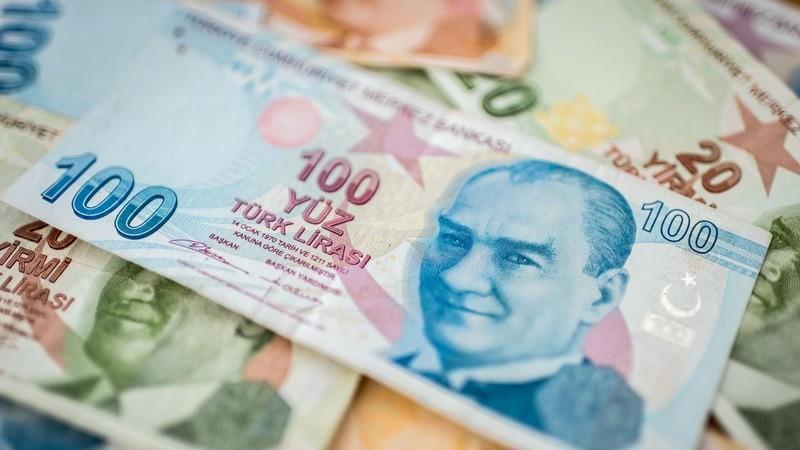 валютная пара eur/try