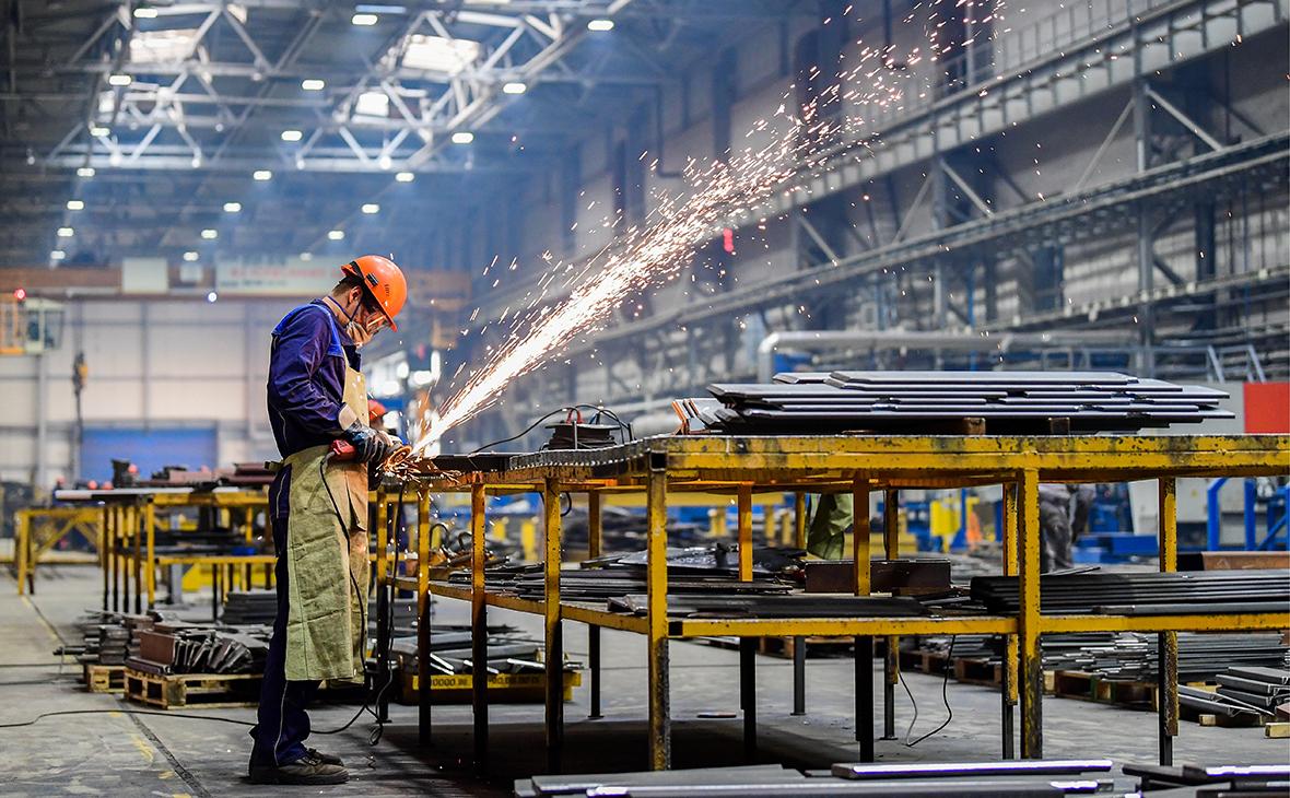 Индекс промышленного производства и его роль в экономической системе