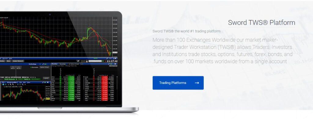 торговая платформа sword capital