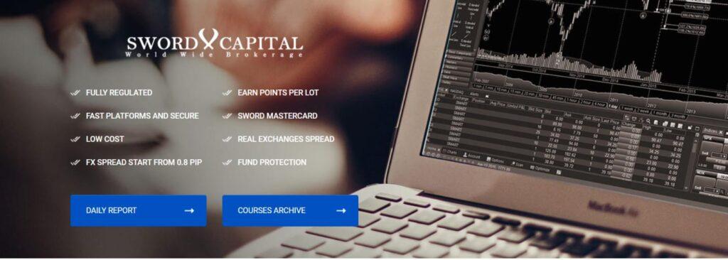 открытие счета sword capital