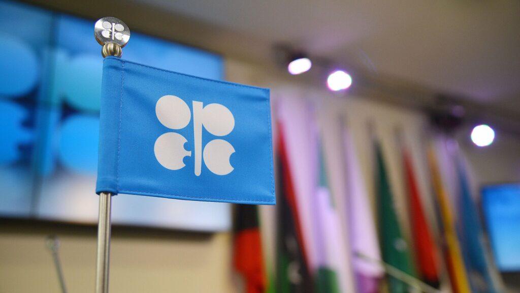 влияние опек на рынок нефти