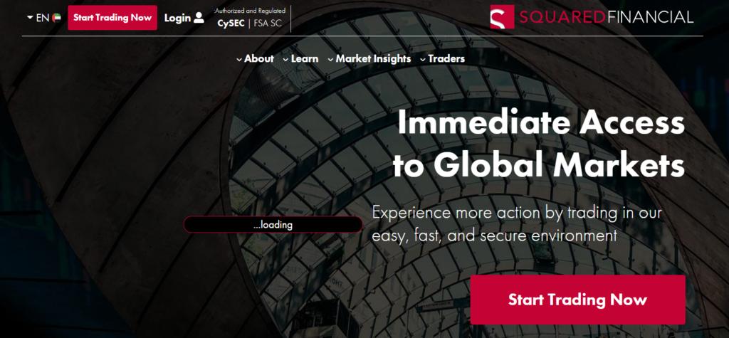 squaredfinancial официальный сайт