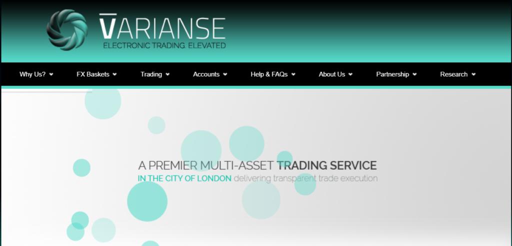varIanse официальный сайт